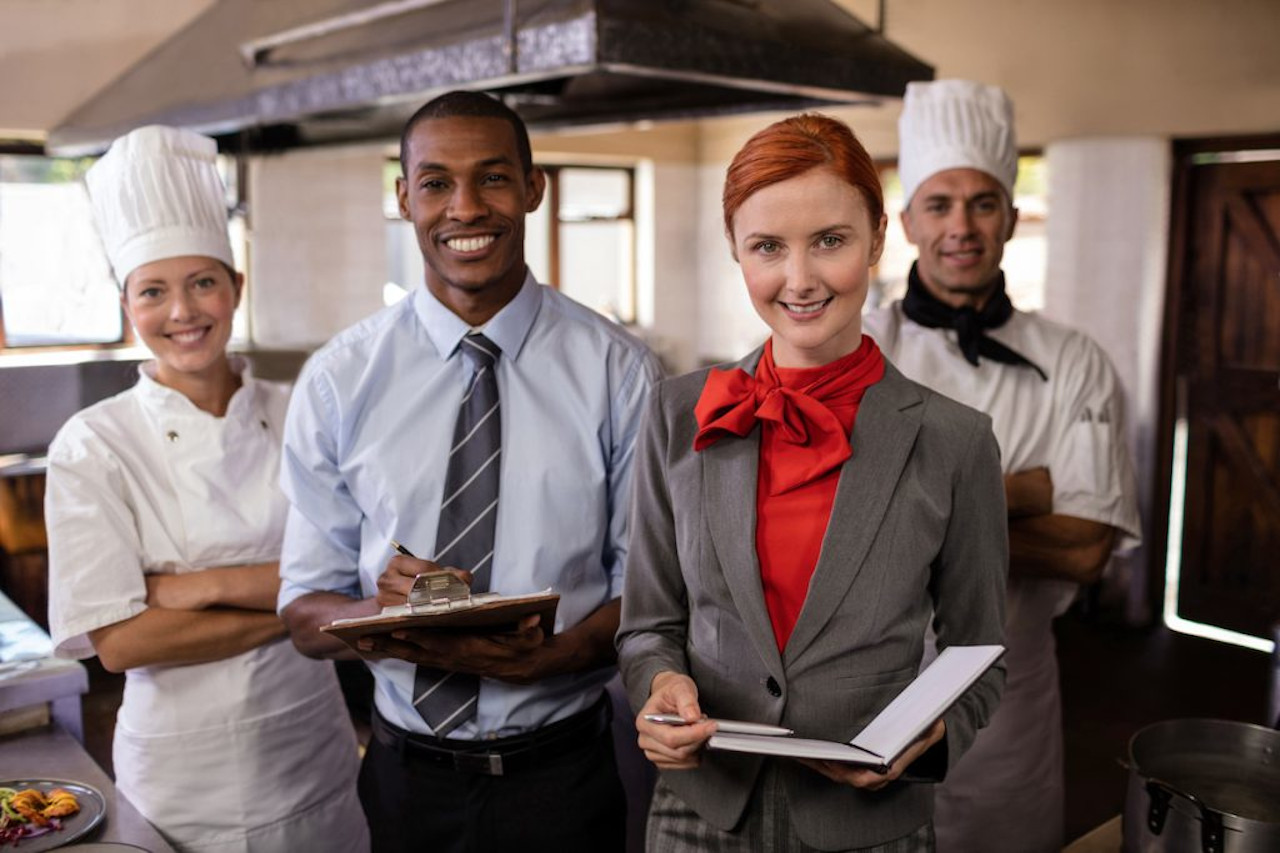 SIT50416 - Diploma of Hospitality Management