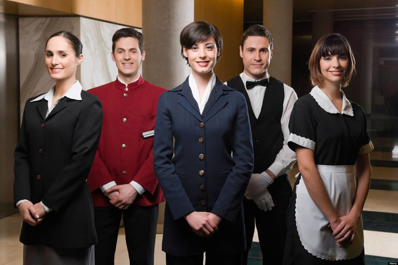 SIT60316 - Advanced Diploma of Hospitality Management